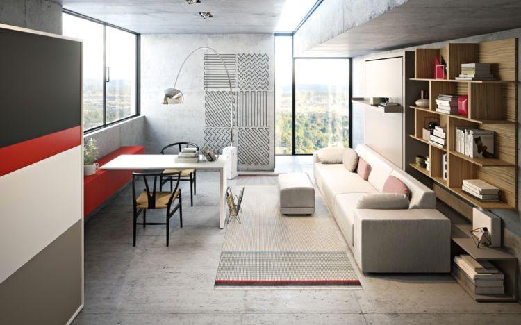 Pin On Modern Wohnen Einrichten Ideen