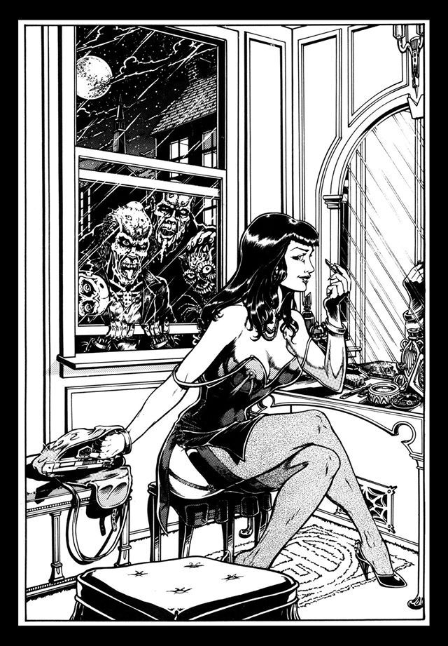 335694_274998852543808_126431880_o Thomas O'Connor on the Pinup Artists Network #PinupNet Visit us at http://pinupnet.com