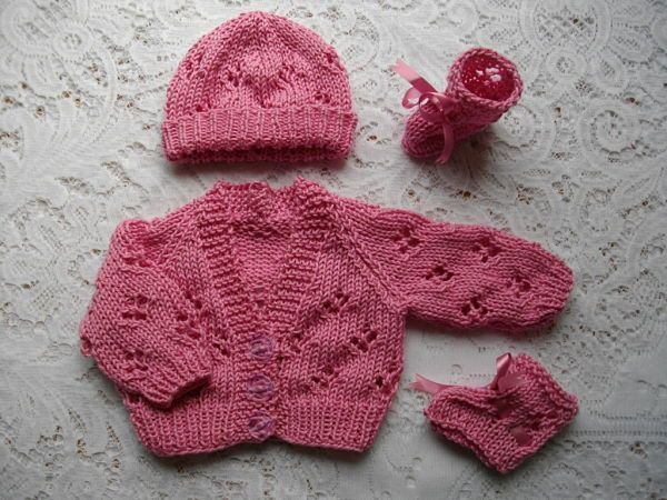 baby free knitting patterns uk - Google Search | Knitting baby ...