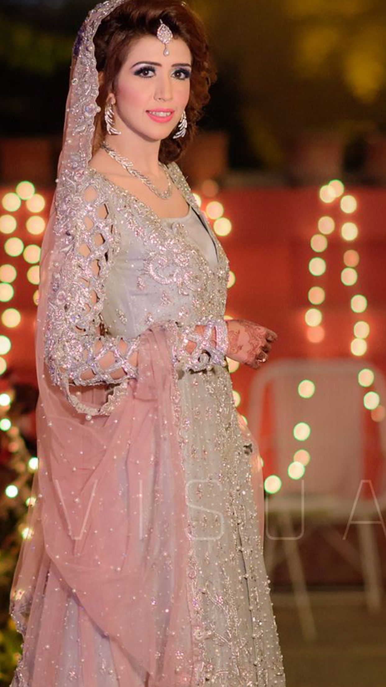 Pin by Sameera Khatri on Wedding   Pinterest   Walima, Gowns and Ring