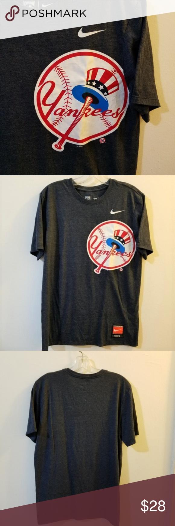 dee45b011 Nike Mlb Cooperstown Old School Logo T Shirt Mens - Nils Stucki ...