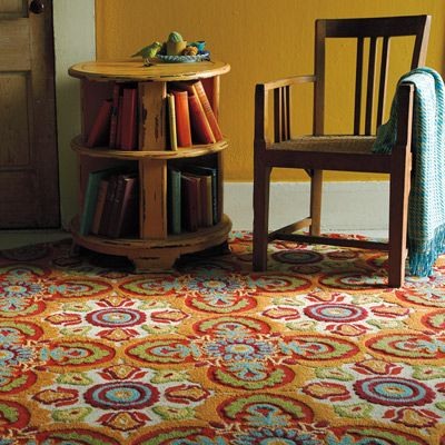Good 17 Images About Rugs On Pinterest Modern Clic Dhurrie. Bright Colored Rug1