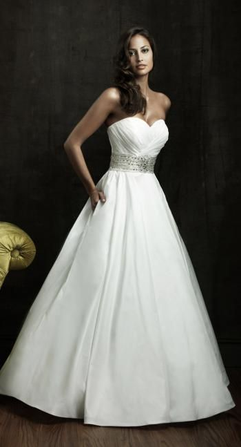 Allure Bridals Dress 8802 | Terry Costa Dallas