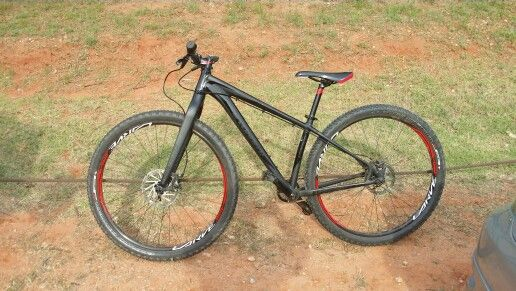 Specialized Carve SL.