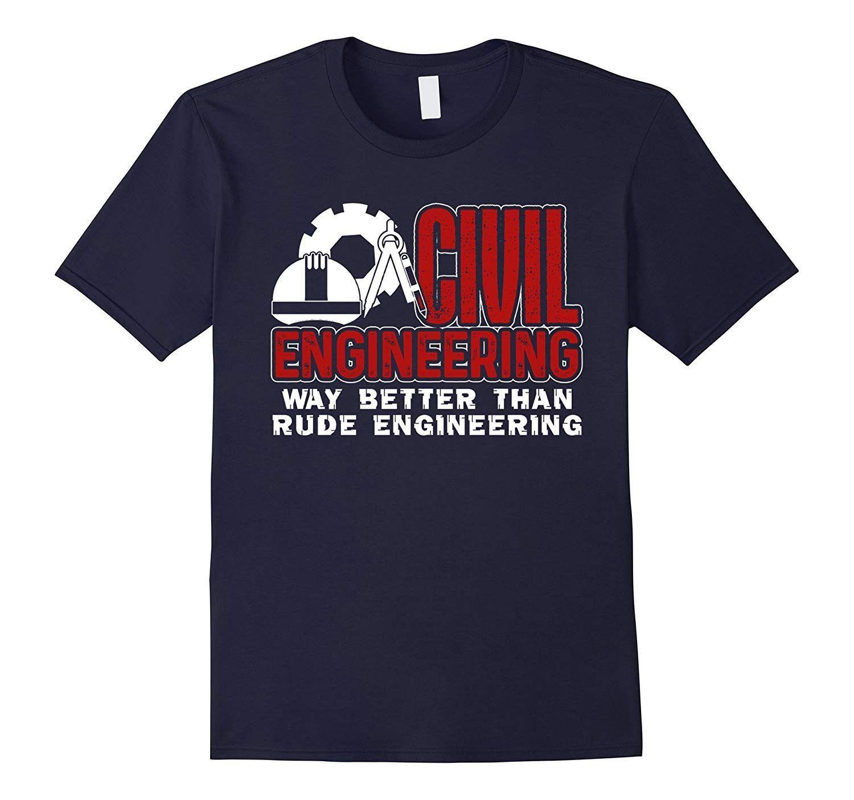 Civil Engineering Shirt Love Civil Engineering Tee Shirt