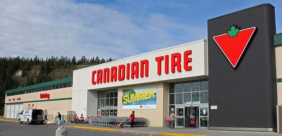 How SEO Could Make Canadian Tire $420,000... To Start Powered by Search