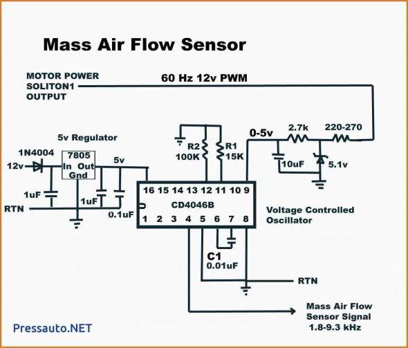 Bmw E36 Maf Wiring Diagram