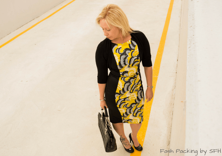 Fash Packing by SFH: Fresh Fashion Forum Linkup 57 - Chanel & Dior on Cue