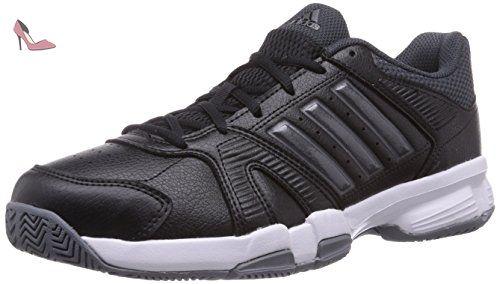 adidas Barracks F10, Sneakers Basses homme, Gris (Grey 047), 46 EU - Chaussures adidas (*Partner-Link)