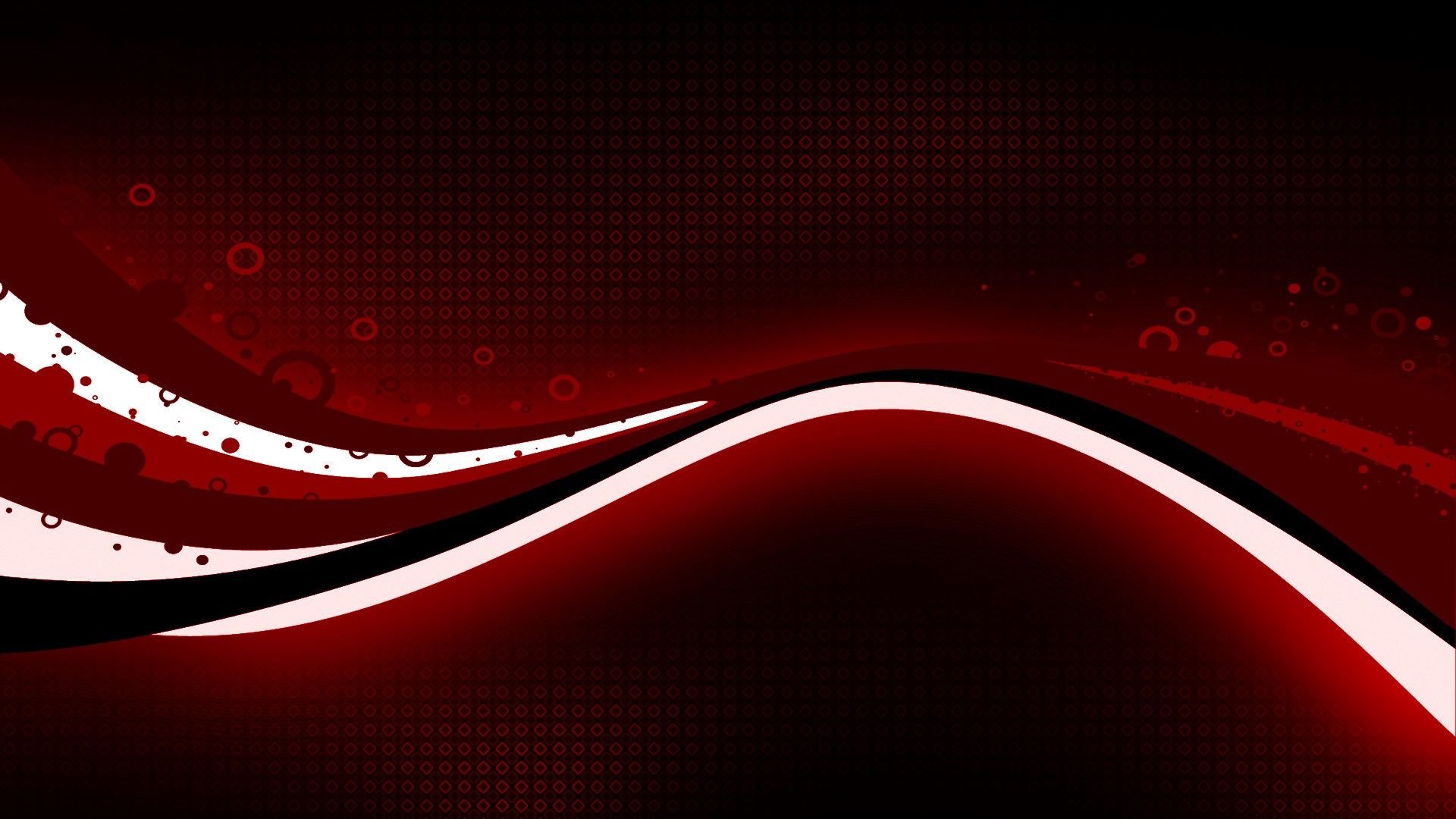 Cute Red Wallpaper Black White Image Diamond Picture