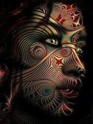 Resultado de imagem para arte facial