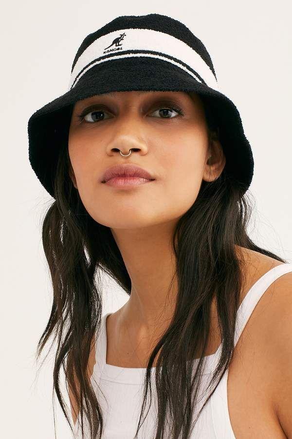 e1043e8eb Kangol Bermuda Stripe Bucket Hat in 2019 | Products | Bucket hat ...