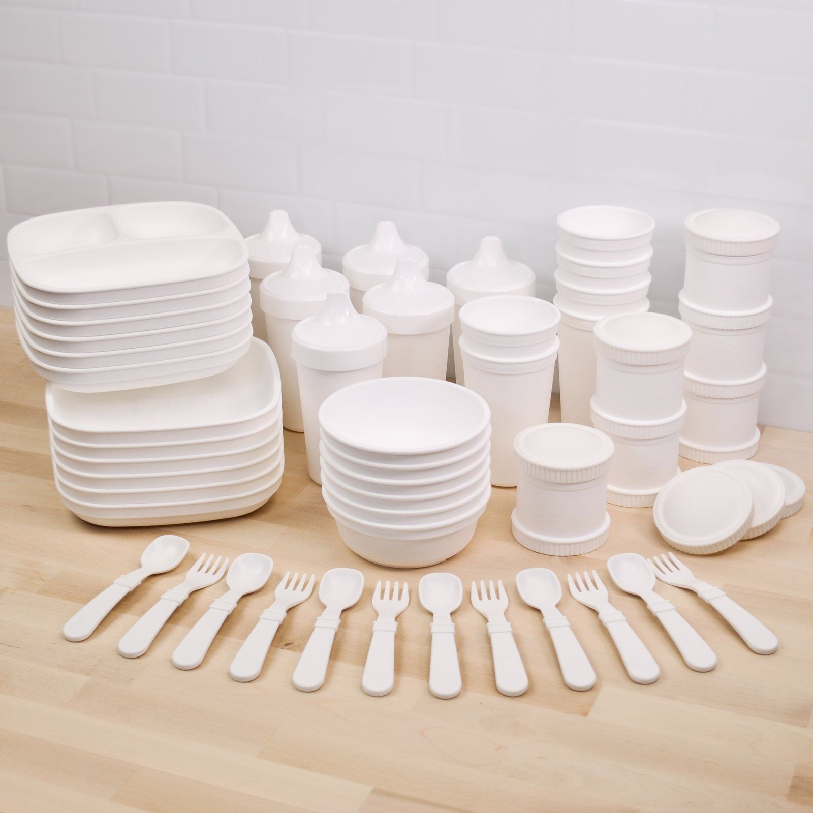 Children's Tableware Collection Tableware collection