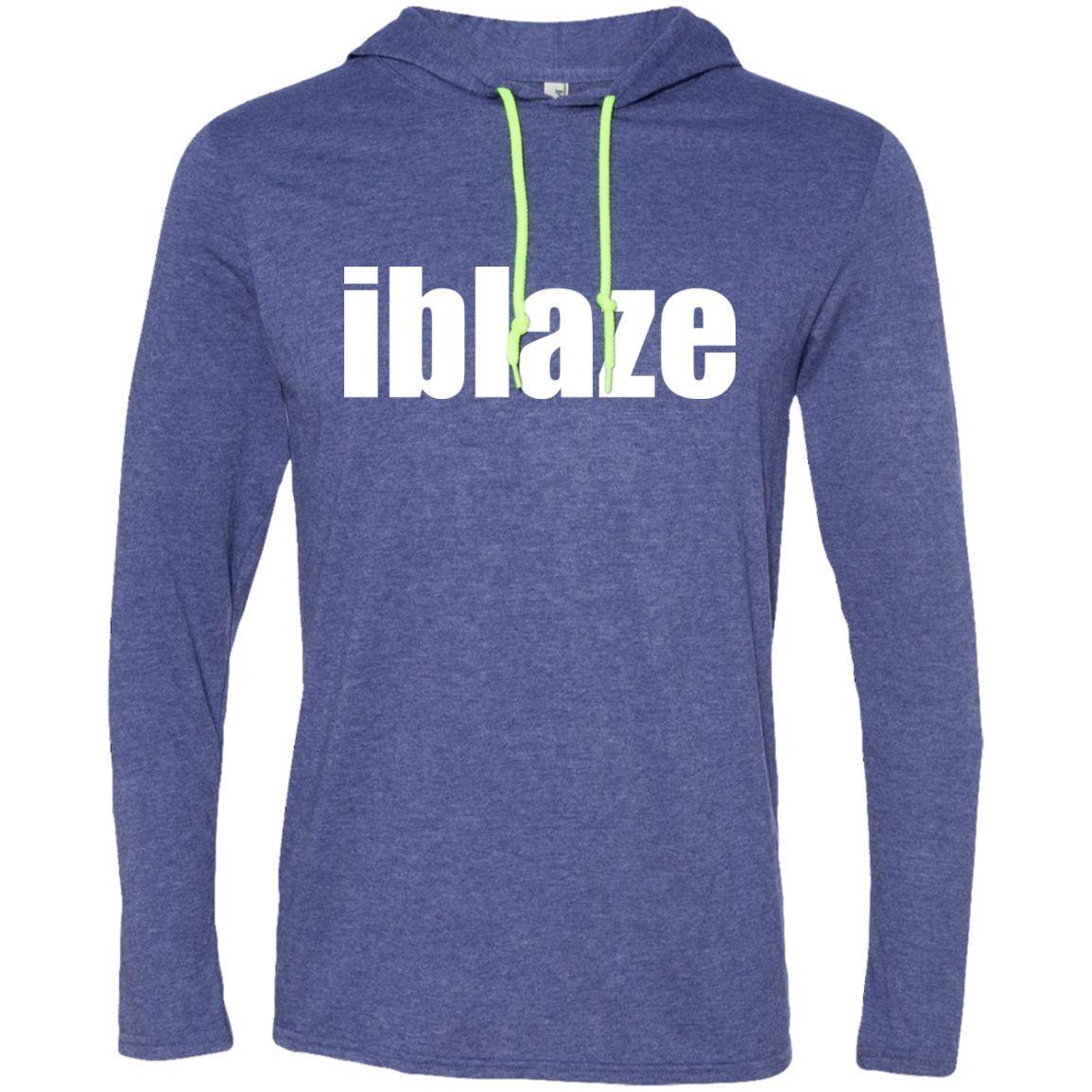 iBlaze T-Shirt Hoodie