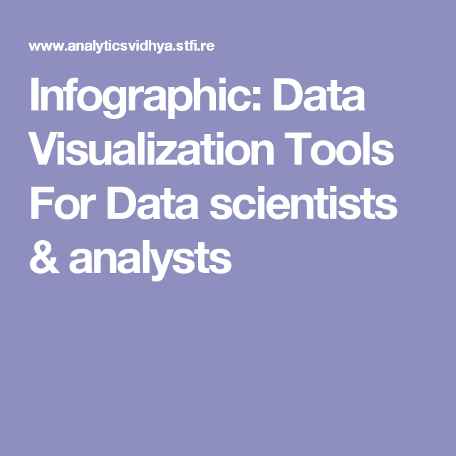 Infographic data visualization tools for data scientists analysts infographic data visualization tools for data scientists analysts publicscrutiny Images