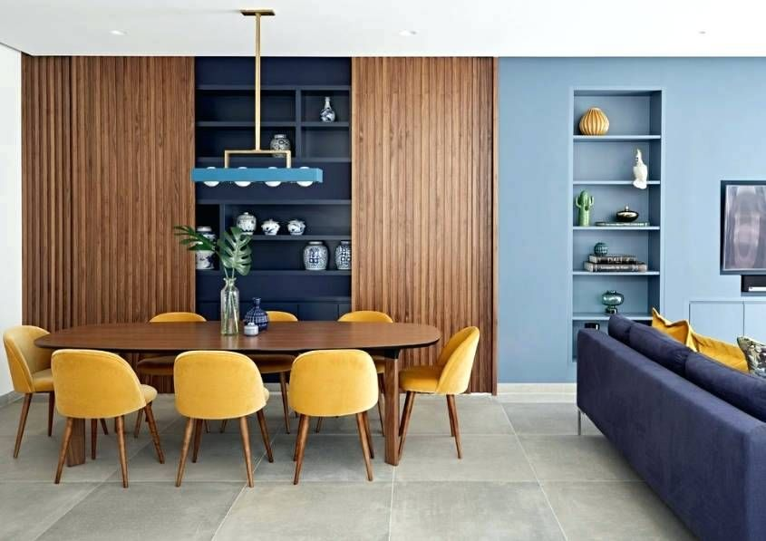 Image Result For Mustard Dining Chairs Yellow Dining Chairs