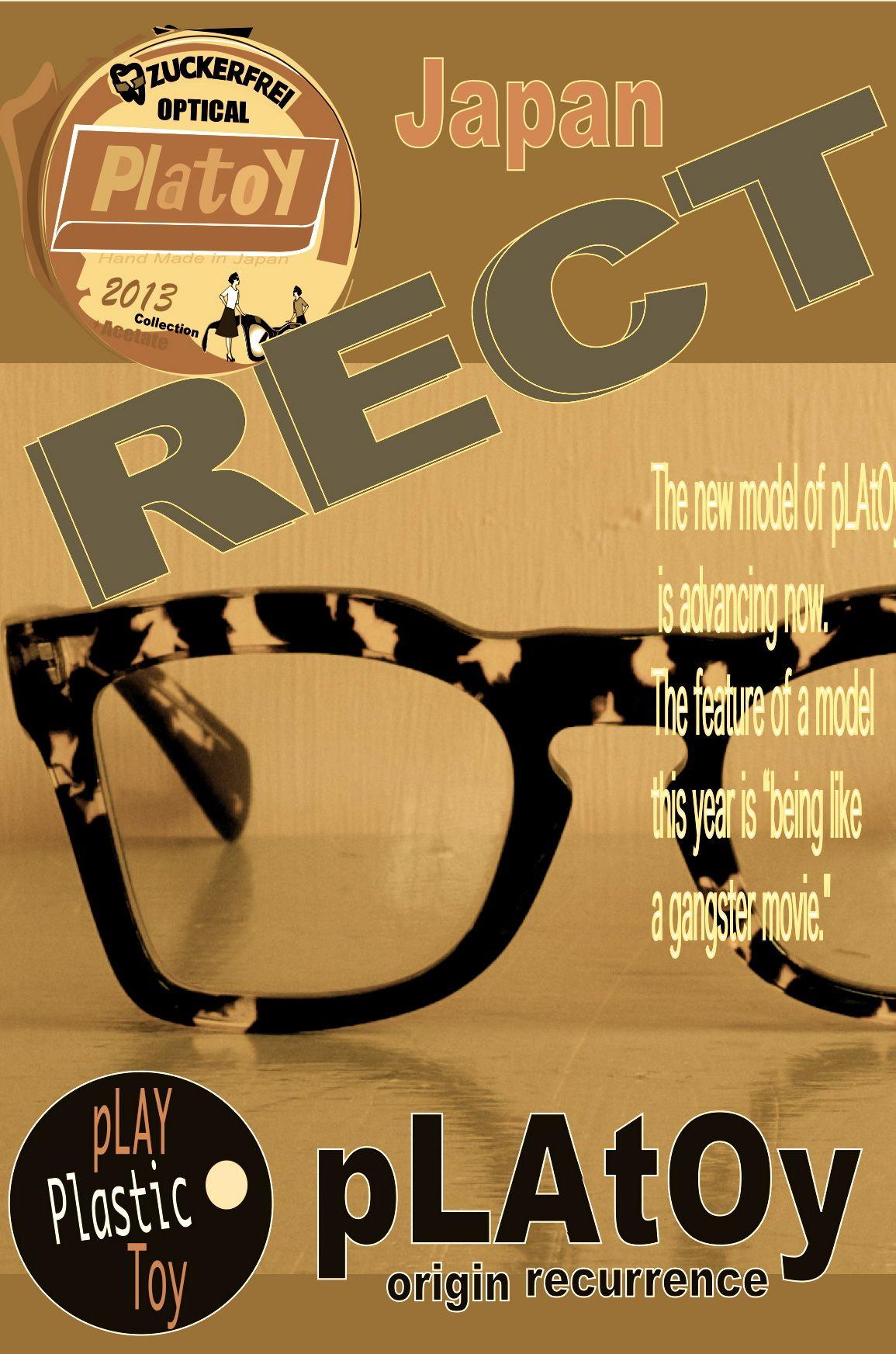 pLAtOy 2013 RECT