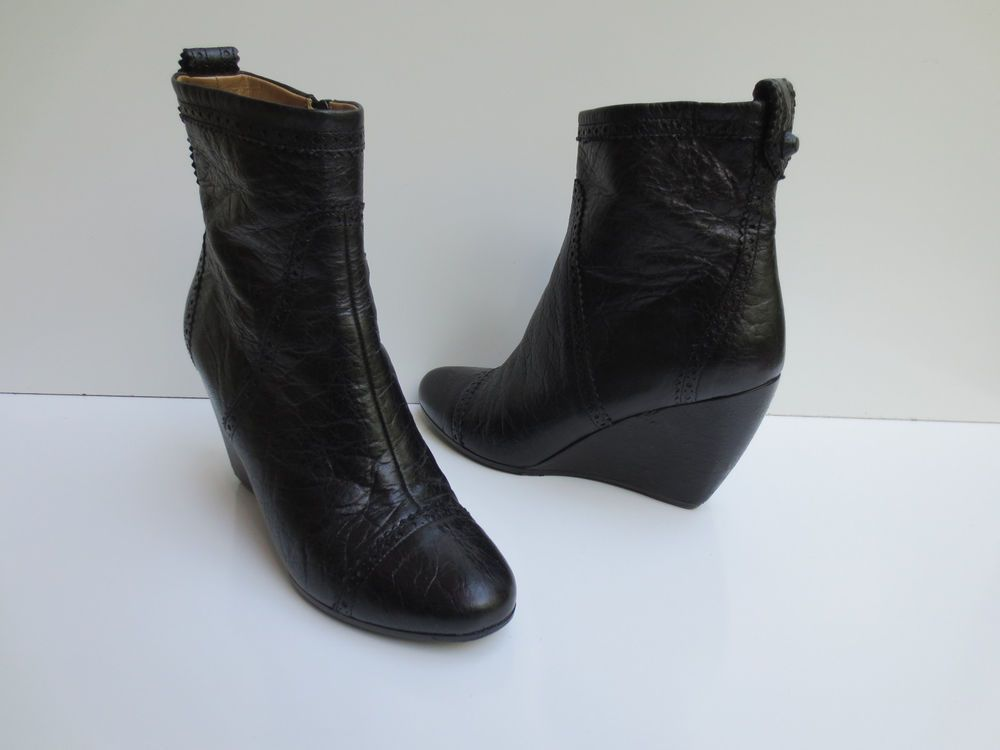 Balenciaga Arena Wedge Booties free shipping wide range of discount for cheap shopping online for sale cJBia33