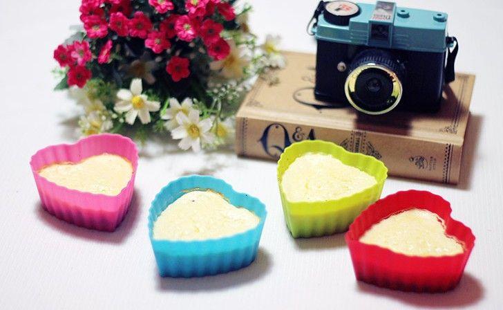 Como fazer mini cheesecakes de Oreo