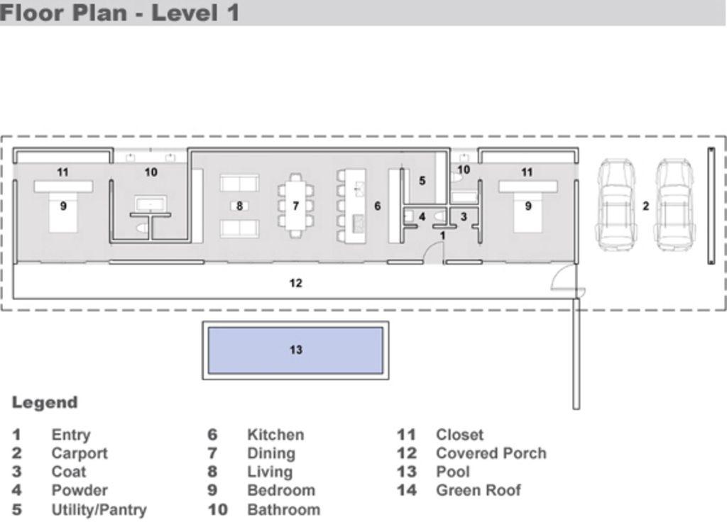 shotgun house floor plans Google Search Shotgun Houses