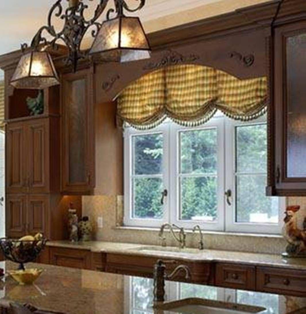 Kitchen , Tuscan Kitchen Windows Style : Tuscan House Windows With ...