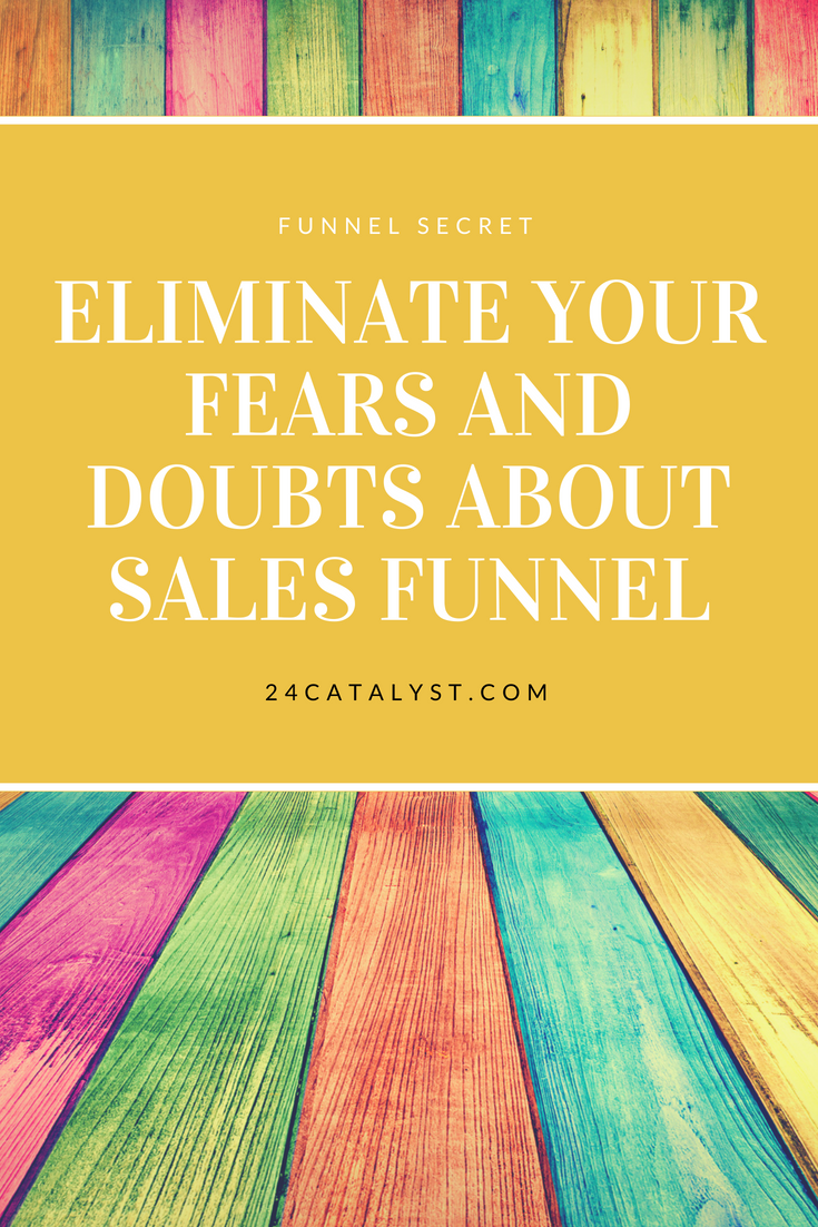 6 Simple Techniques For Automated Sales Funnel Creator