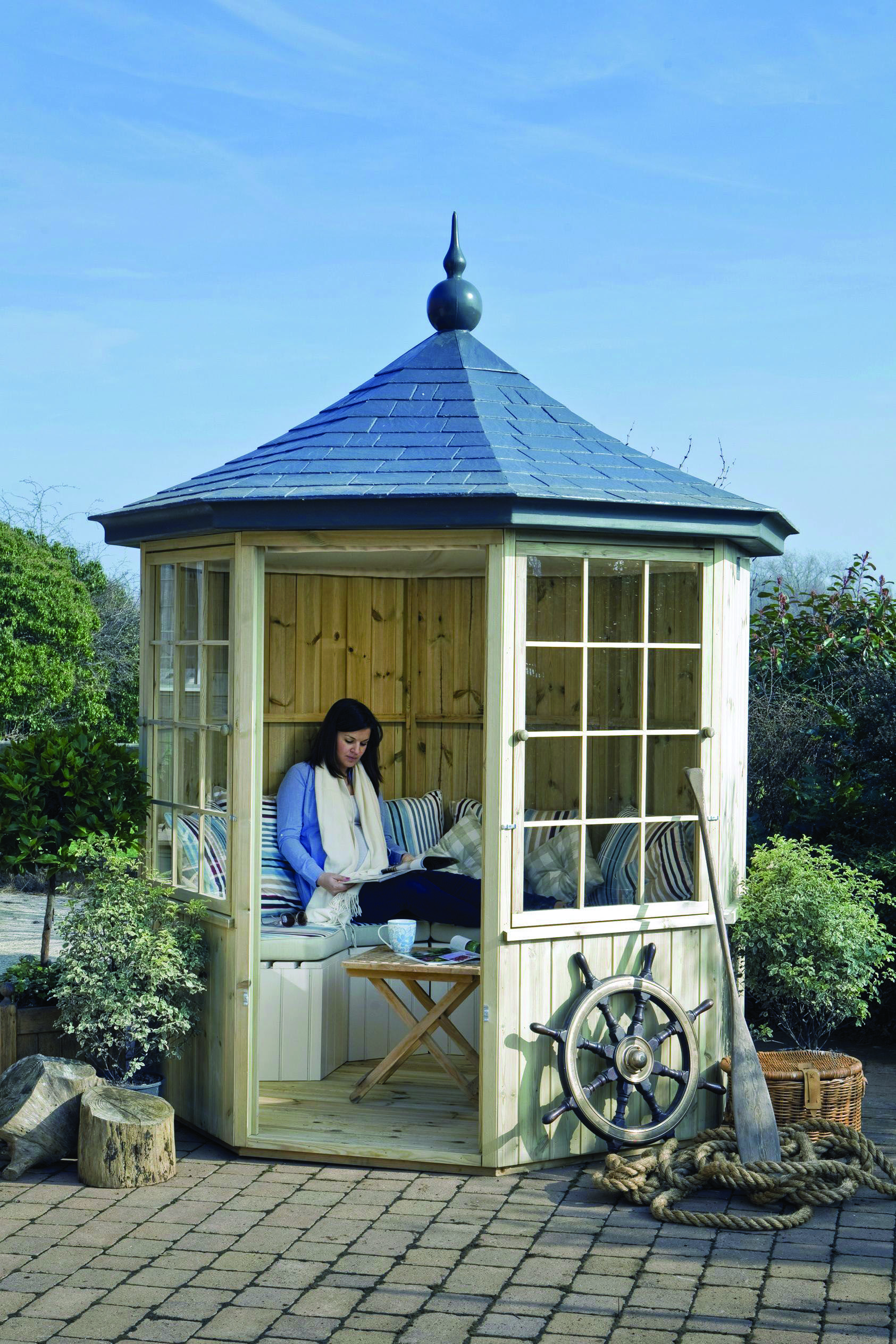 Remarkable Garden Summer House Leeds For Your Home Summer House