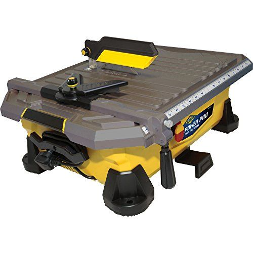 Qep 22900q Power 1 Hp Pro Tile Wet Saw 7 Inch Tile Saw Tiles Best Cordless Circular Saw