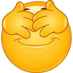 See No Evil Emoticon Funny Emoticons Laughing Emoji Emoticons Emojis