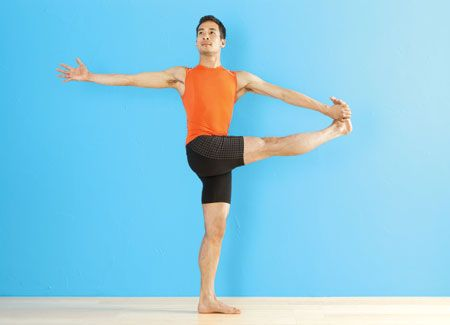get a great turnout in twists  yoga poses twist yoga