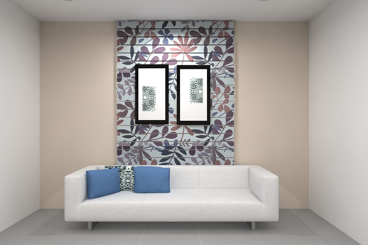 New shades wallpaper sofa background at home design for Wallpaper new home