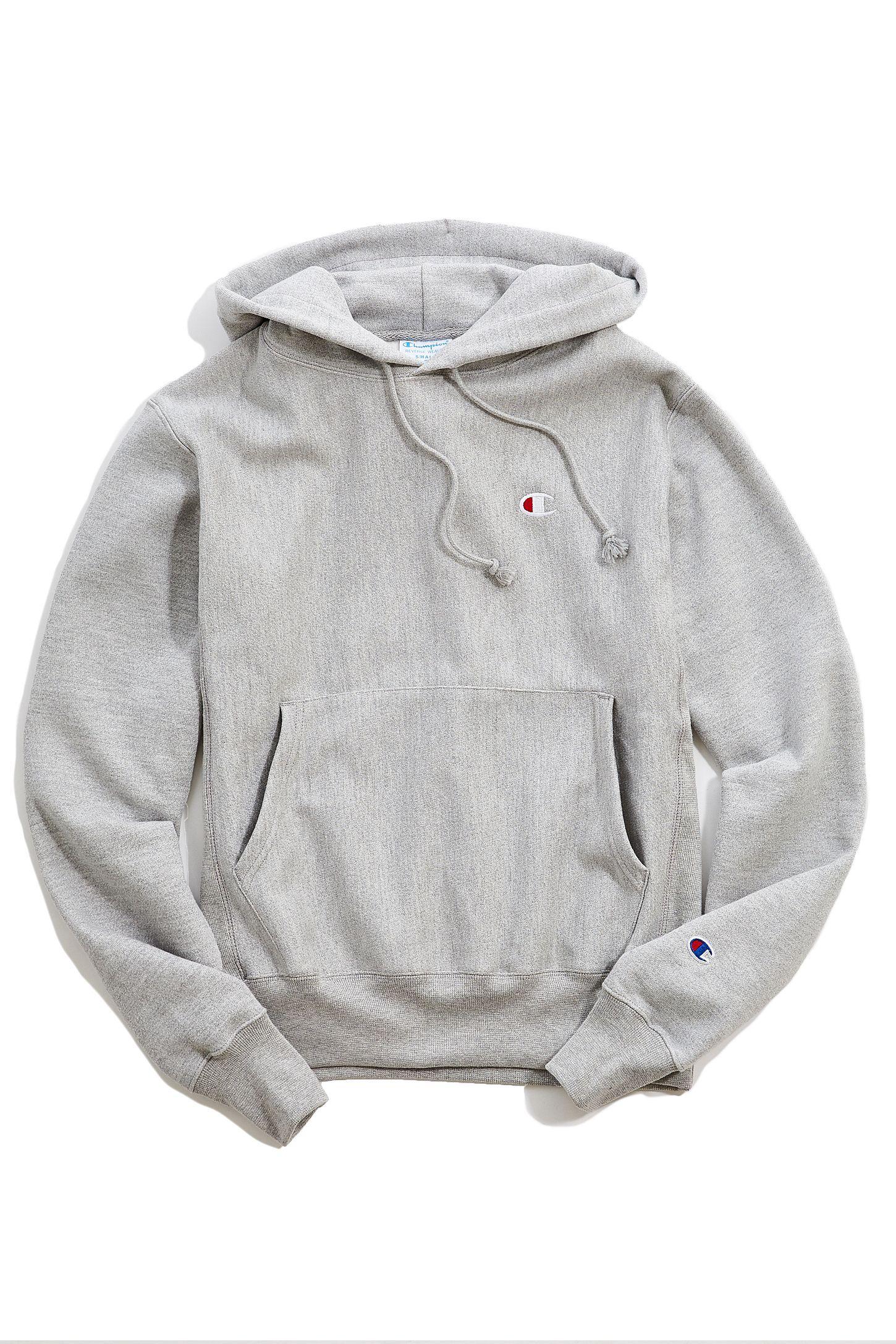 Champion Classic Hoodie | Champion hoodie women, Trendy