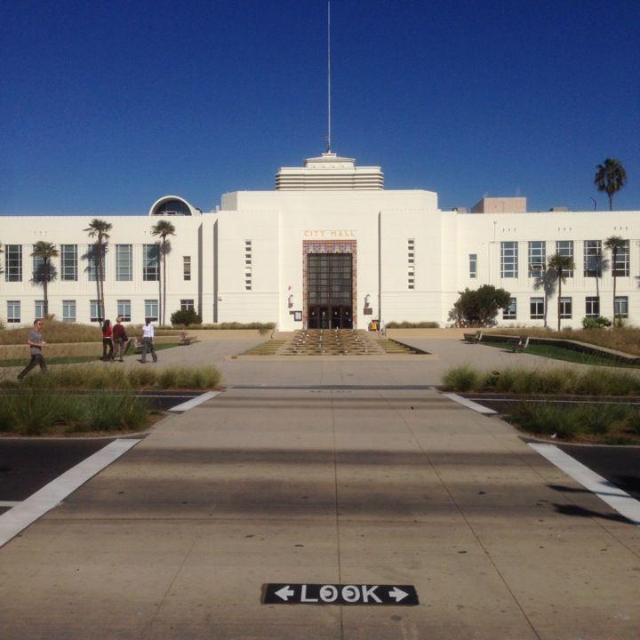 Los Angeles Superior Santa Monica Courthouse Santa Monica Courthouse Los Angeles