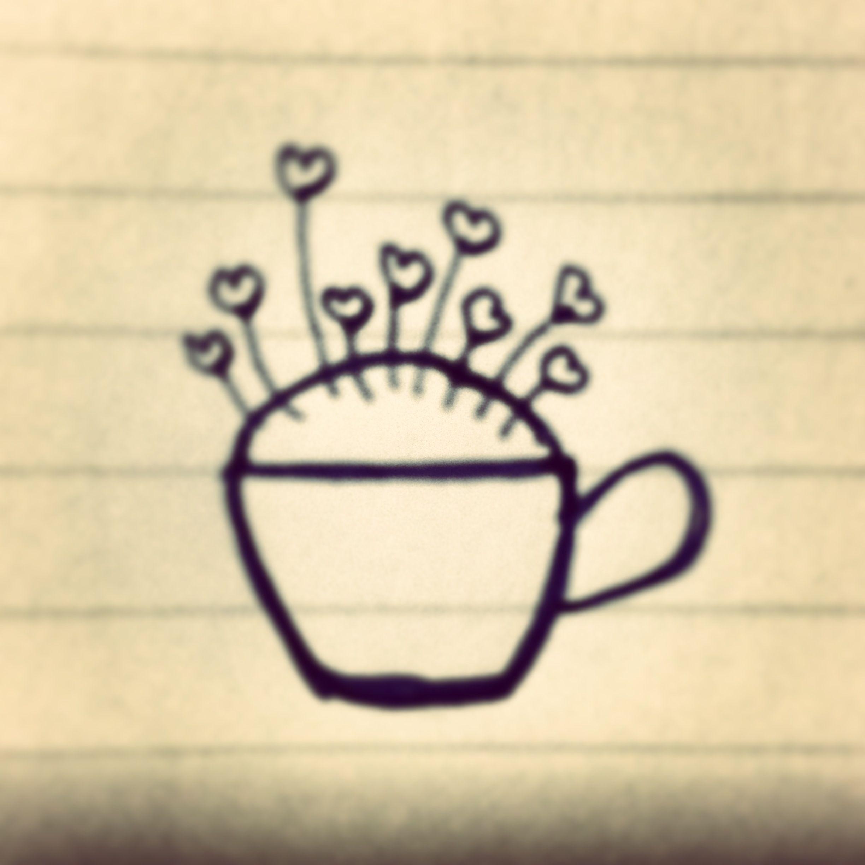 cup hert
