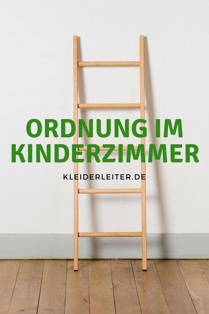 kleiderleiter klein f r kinder kinderzimmer ordnung ideen kleiderleiter kinder und kinder. Black Bedroom Furniture Sets. Home Design Ideas