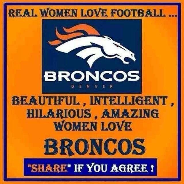 Bronco Women