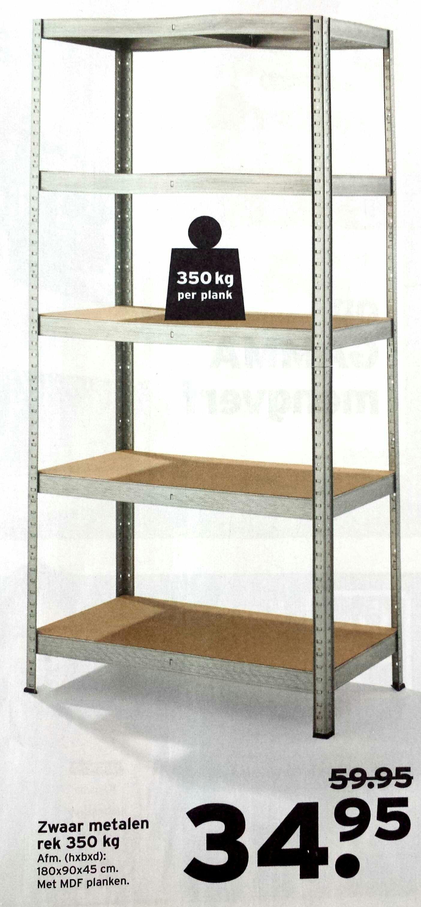 Zwaar Metalen Rek.Gamma Zwaar Metalen Rek In 2019 Ladder Bookcase Shelves