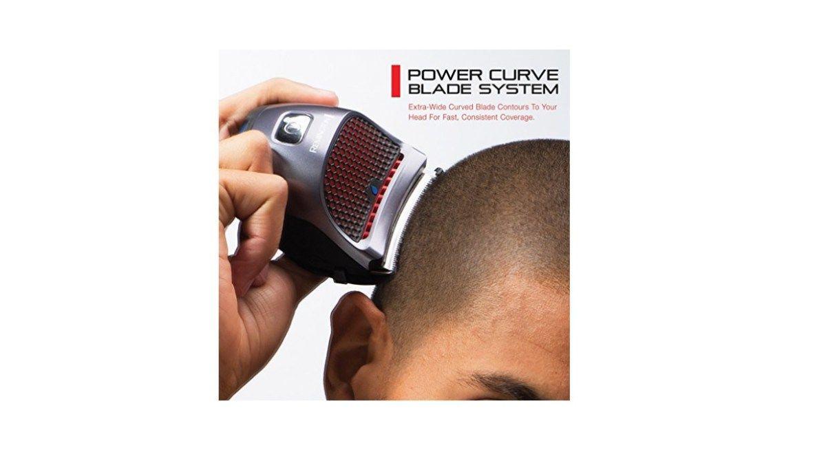 Remington Hc4250 Shortcut Pro Self Haircut Kit For 3499 At Amazon