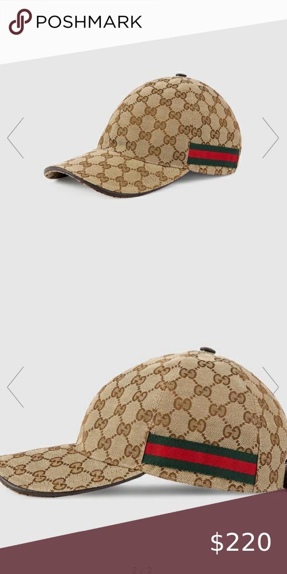 Gucci Hat In 2020 Gucci Hat Gucci Hats