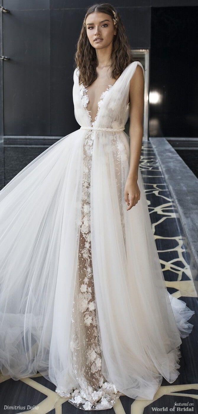Wedding dress suit  Dimitrius Dalia  Wedding Dresses Diamond Collection  Dres