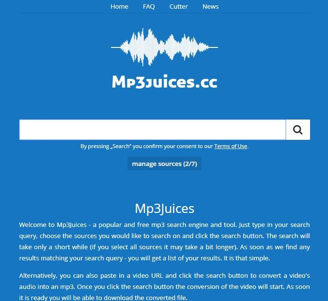 How to Downloads Audio from Mp3 Juice Complete Guide