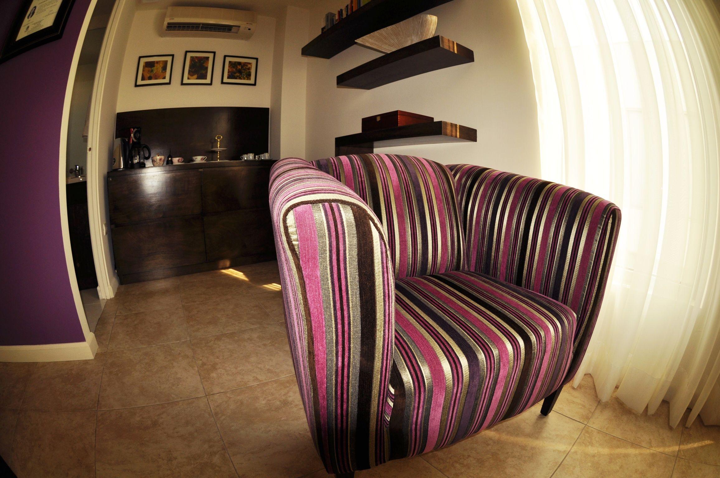 Diseño muebles carpinteria consultorio