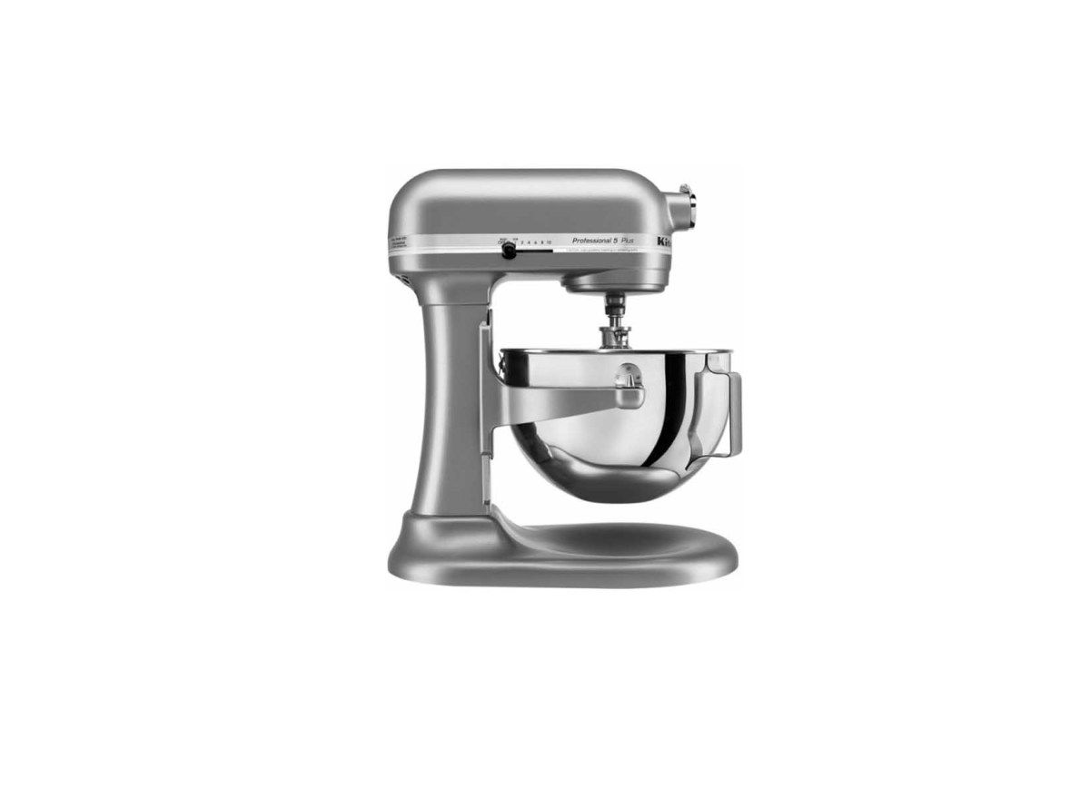 KitchenAid Bowl-Lift Stand Mixer Professional 5 Plus Series for ...