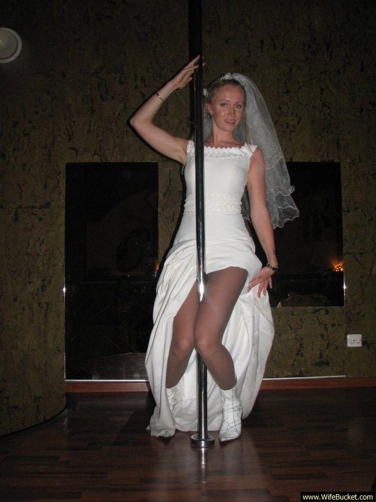 brides Real amateur