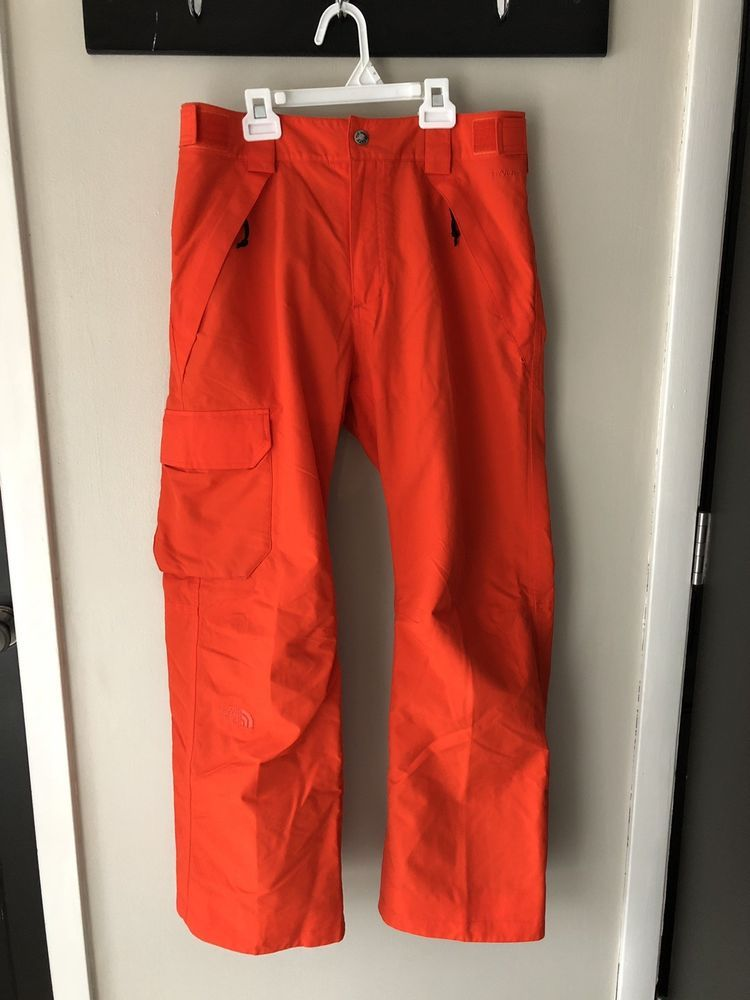 the north face mens small hyvent cargo pants insulated on men s insulated coveralls cheap id=62957