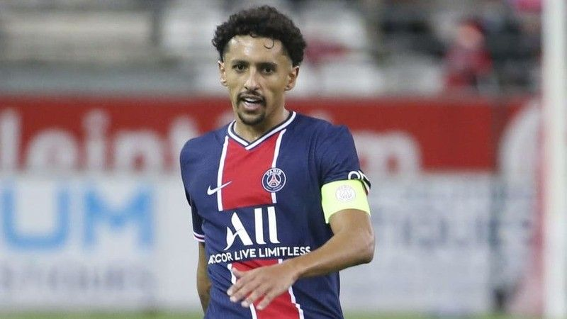 Marquinhos We Have To Stay Focused From Start To Finish Paris Saint Germain Marquinhos Latest Football News World Xi Fifa