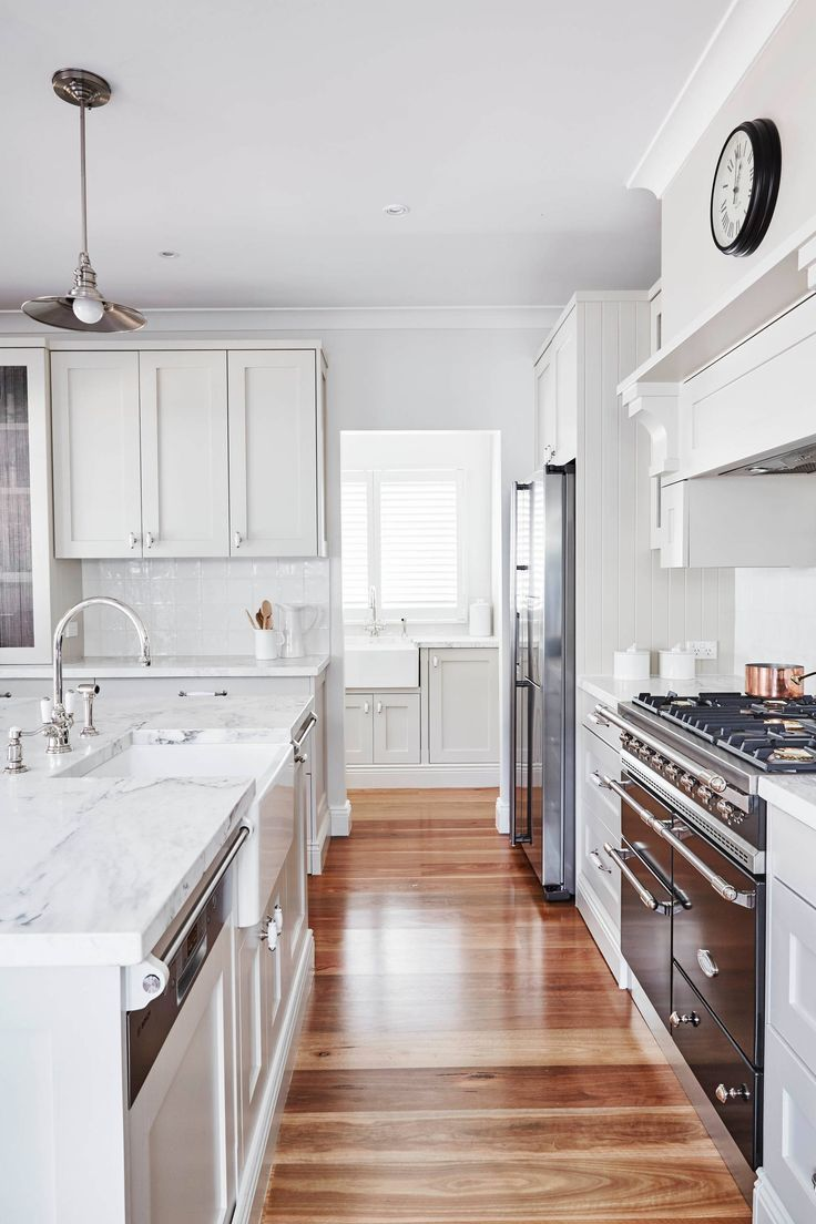 40 inspirations for the kitchen design enthusiast galley kitchen design small galley kitchen on kitchen remodel galley style id=98841