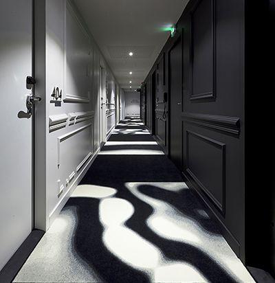 Ege Carpets Paris Design Week Designer Carpet Fashion Couture Carpet Inspiration H A L E Com Appartement Bordeaux Hotel Design Hotel Corridor