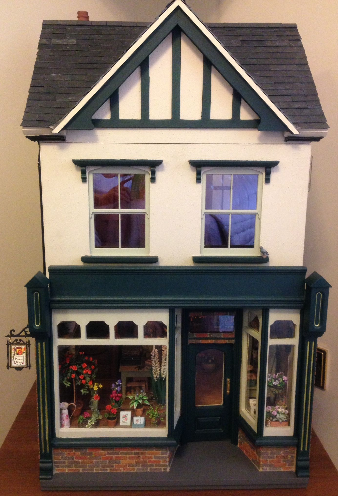 For Sale Houses And Shops Dolls Houses Past Amp Present