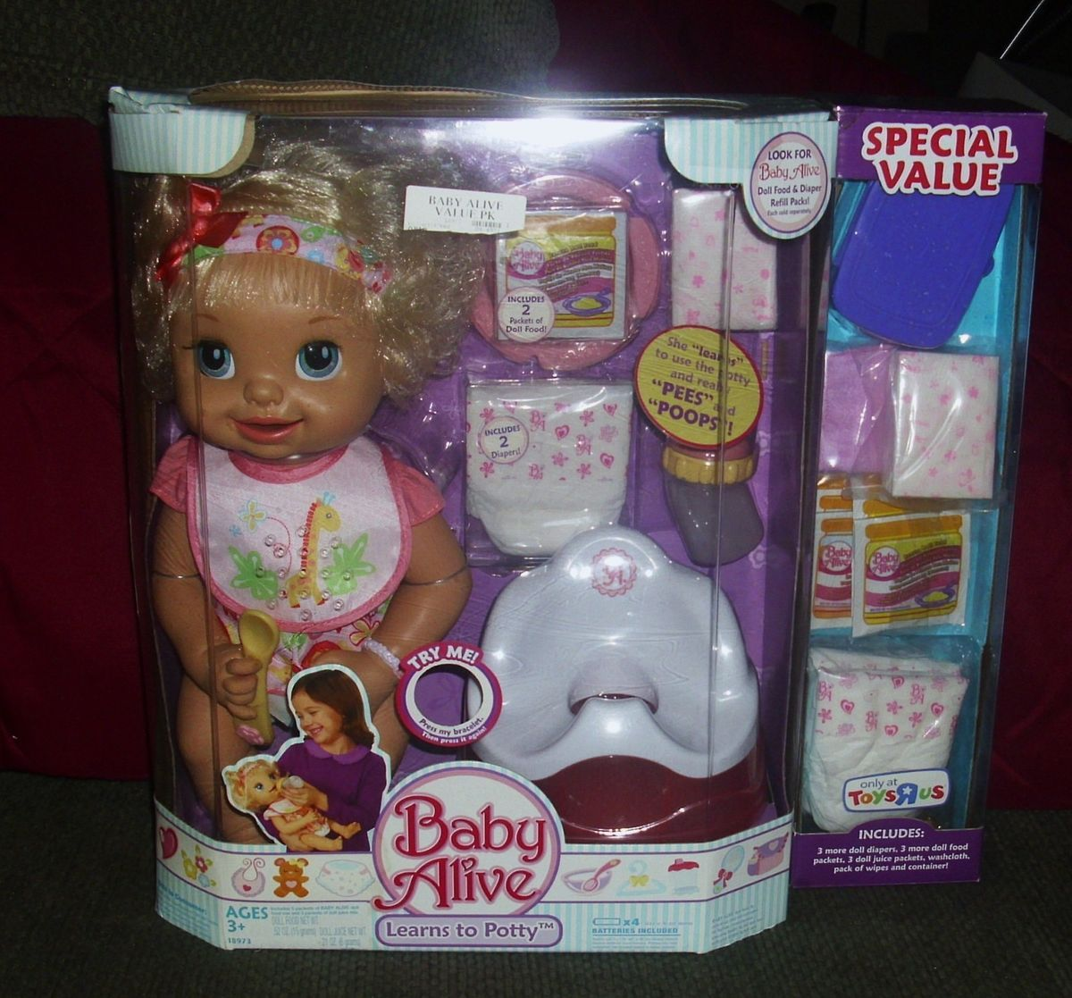 100 Best Baby Dolls Shopping Images Baby Dolls Dolls Baby Alive